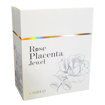Rose Placenta Jewel экстракт плаценты розы