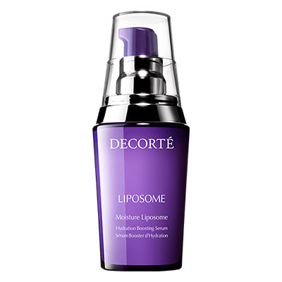 Cosme Decorte Liposome Hydration Boosting Serum увлажняющая сыворотка